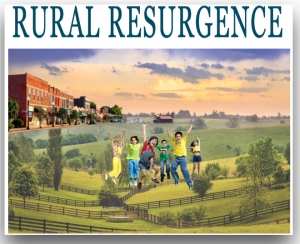 Rural Resurgence on Competitive Wisconsin's short list of BE BOLD strategic necessities